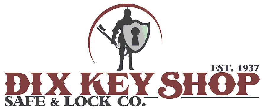 Dix Key Shop: 204 N Chadbourne St, San Angelo, TX
