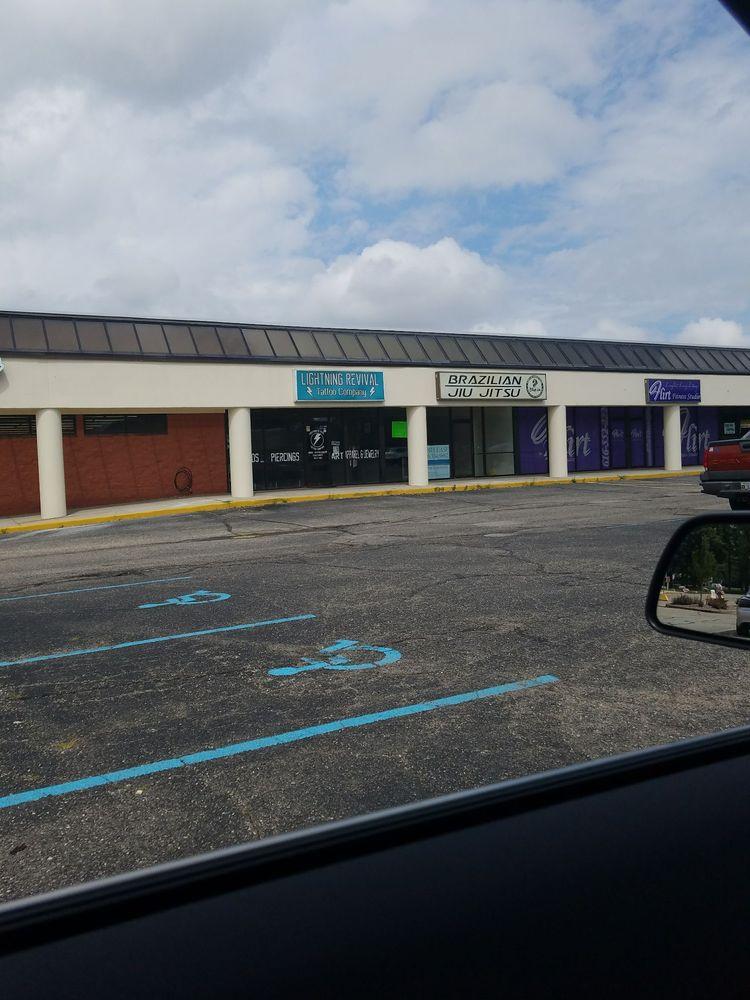 Lightning Revival Tattoo Company: 2237 84th St SW, Byron Center, MI