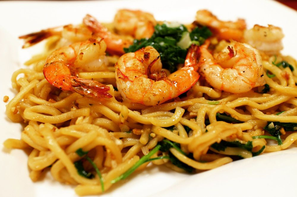 Pho Saigon Village Noodle House: 3636 Sonoma Blvd, Vallejo, CA