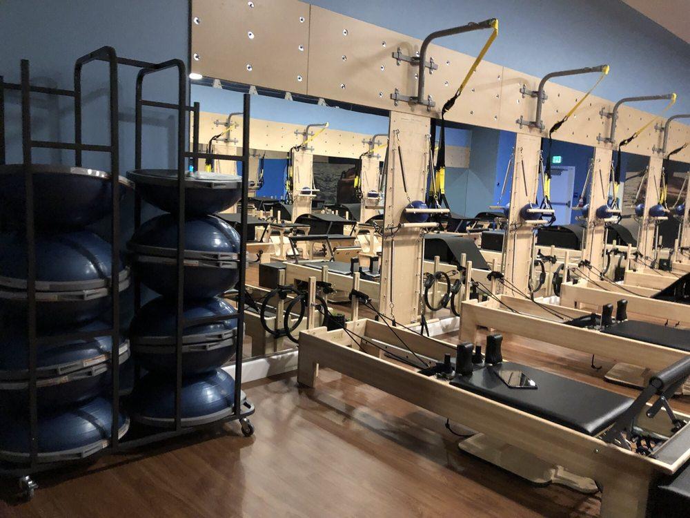 Club Pilates - Brea: 3357 E Imperial Hwy, Brea, CA