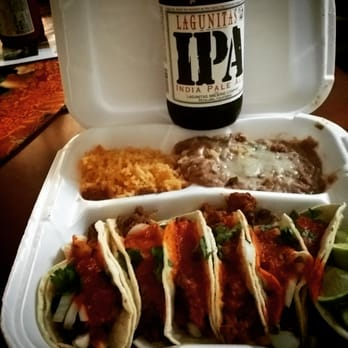Mexican Food Boise Fairview