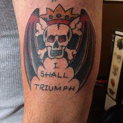 Ocho Placas Tattoos - 69 Photos & 68 Reviews - Tattoo - 6240 SW 8th ...