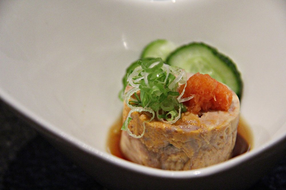 Tokyo Bistro: 525 Newmark Ave, Coos Bay, OR