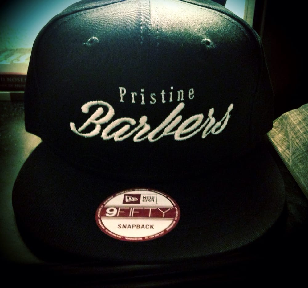 Pristine Barber Lounge: 11272 Merritt St, Castroville, CA