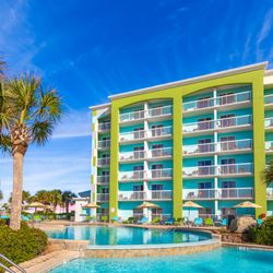 Photo Of Holiday Inn Express Orange Beach On The Al