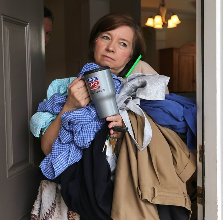 Dry Cleaning Connection: Newnan, GA