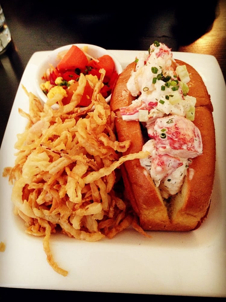 Lobster roll yelp for Gt fish and oyster chicago