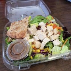 Photo Of David S Cafe Silver Spring Md United States I Ate Avocado
