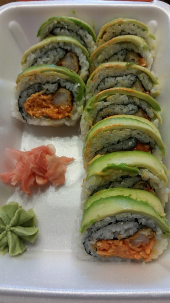New Japanese Restaurant Fort Wayne