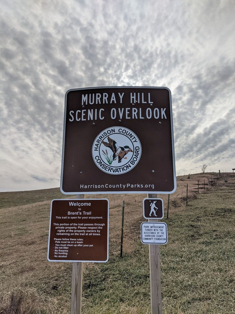 Murray Hill Scenic Overlook: 1633-1655 Easton Trl, Little Sioux, IA