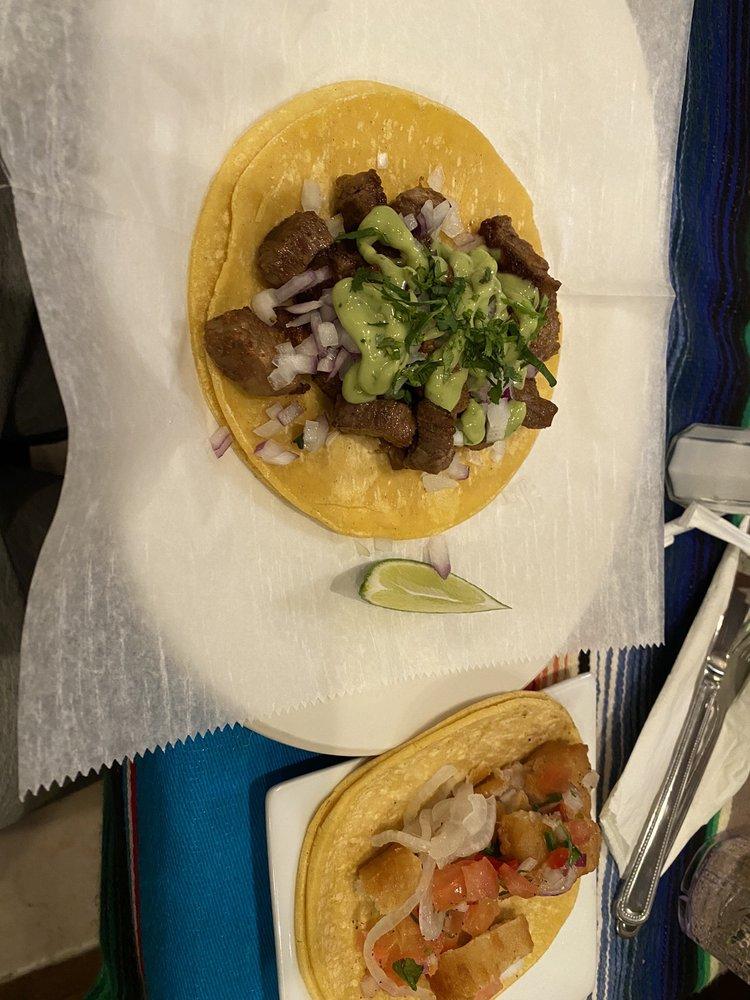 El Guapo Tacos & Tequila: 52 Old Country Rd, Mineola, NY