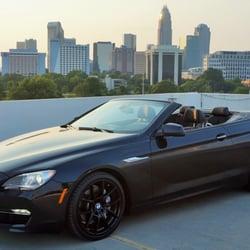 Charlotte Luxury Rentals  Car Rental  Charlotte NC  Phone
