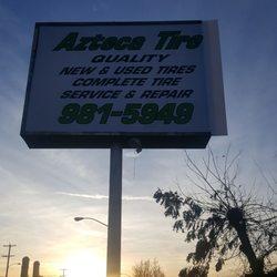 Azteca Tires 18 Reviews Tires 3741 E Tulare St Fresno Ca