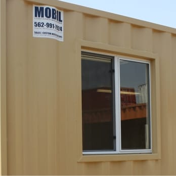 Mobil Container Solutions Closed 19 Photos Self Storage