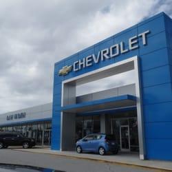 Dan Vaden Chevrolet Savannah - 23 Photos & 17 Reviews - Car Dealers