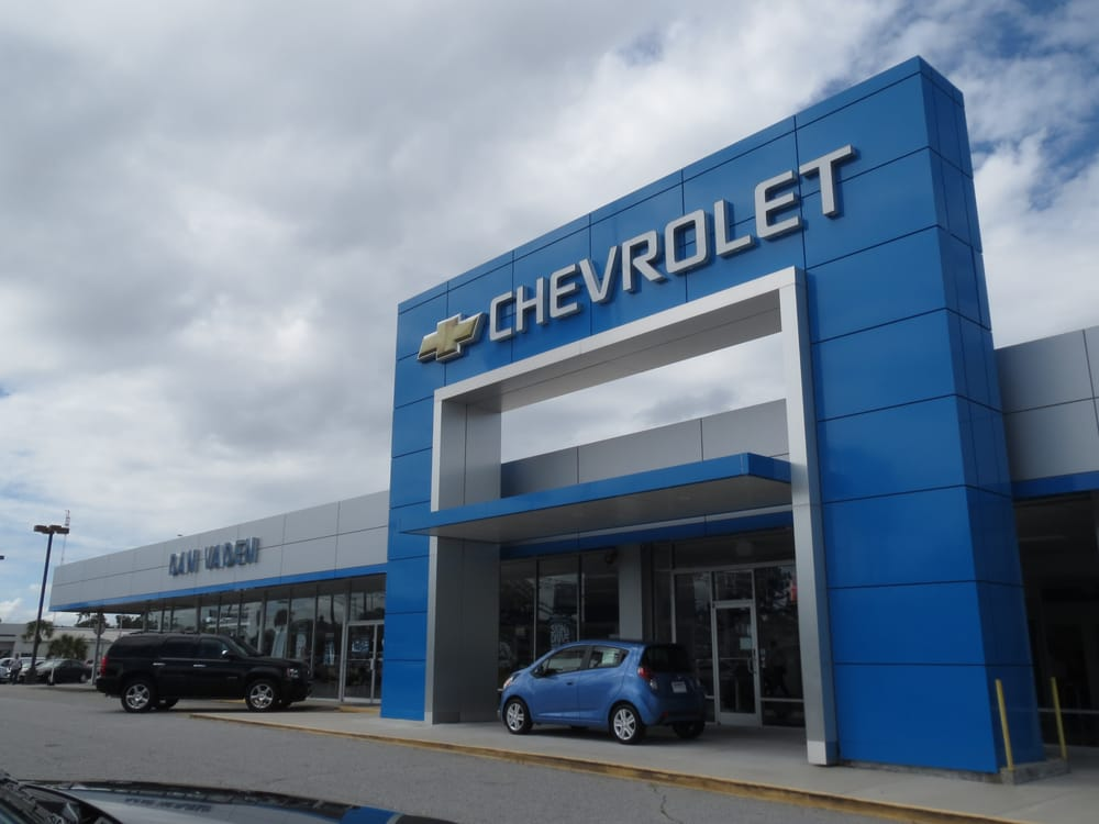 Photo Of Dan Vaden Chevrolet Savannah   Savannah, GA, United States