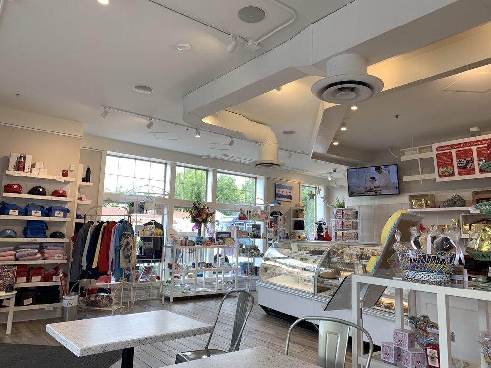 Misericordia Sweet Shoppe: 989 Waukegan Rd, Glenview, IL