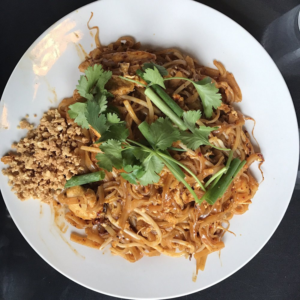 Thai Spices Natural Restaurant
