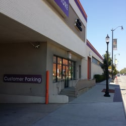 Good Photo Of Public Storage   Skokie, IL, United States. Main Entrance From  Customer