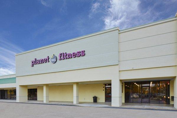 Planet Fitness 9930 Johnson St Pembroke Pines, FL Health