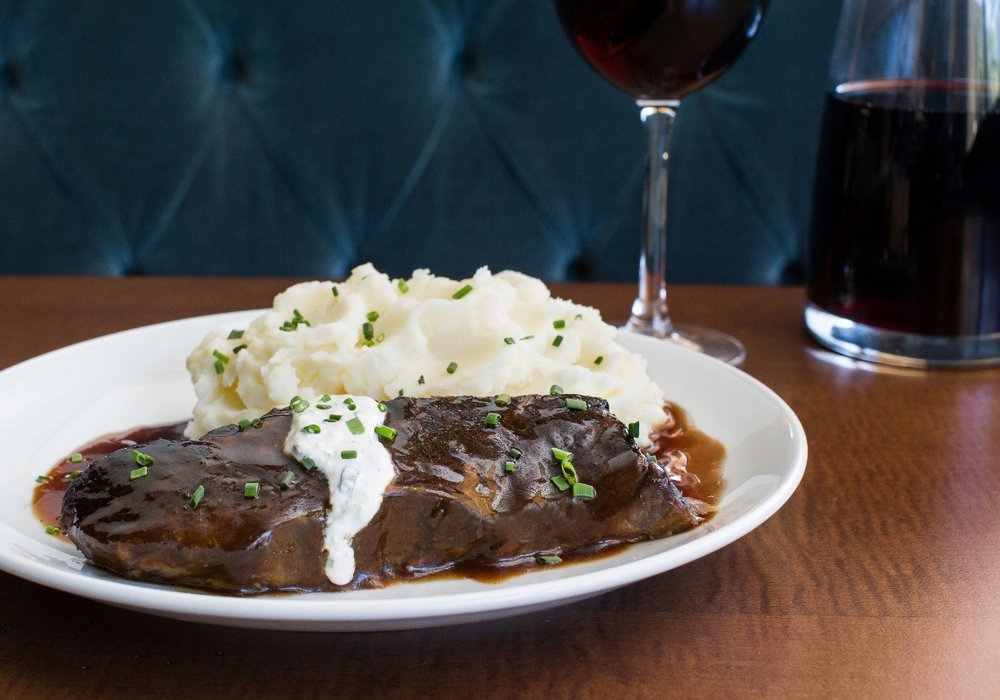Paul Martin's American Grill: 100 S Westlake Blvd, Westlake Village, CA