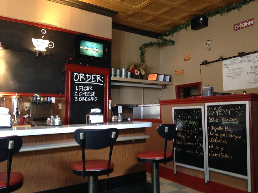 Baker Boys Corner Bistro: 400 S Hanover St, Nanticoke, PA