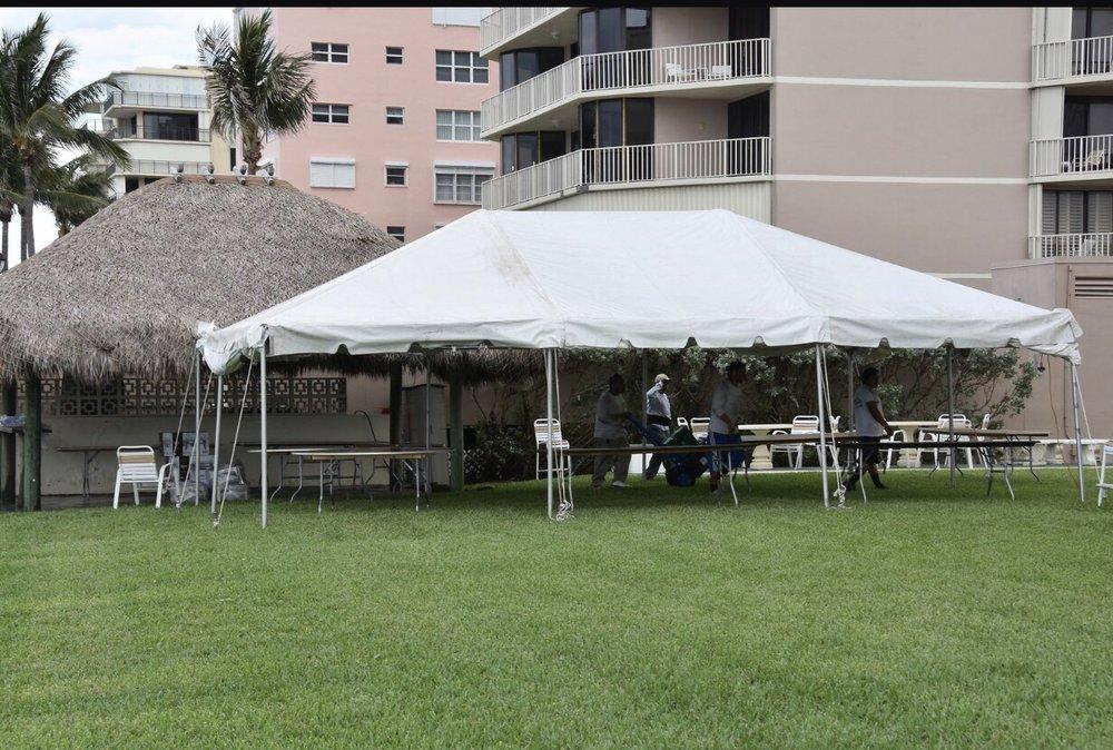 South Party Rentals Royal Palm Beach Fl