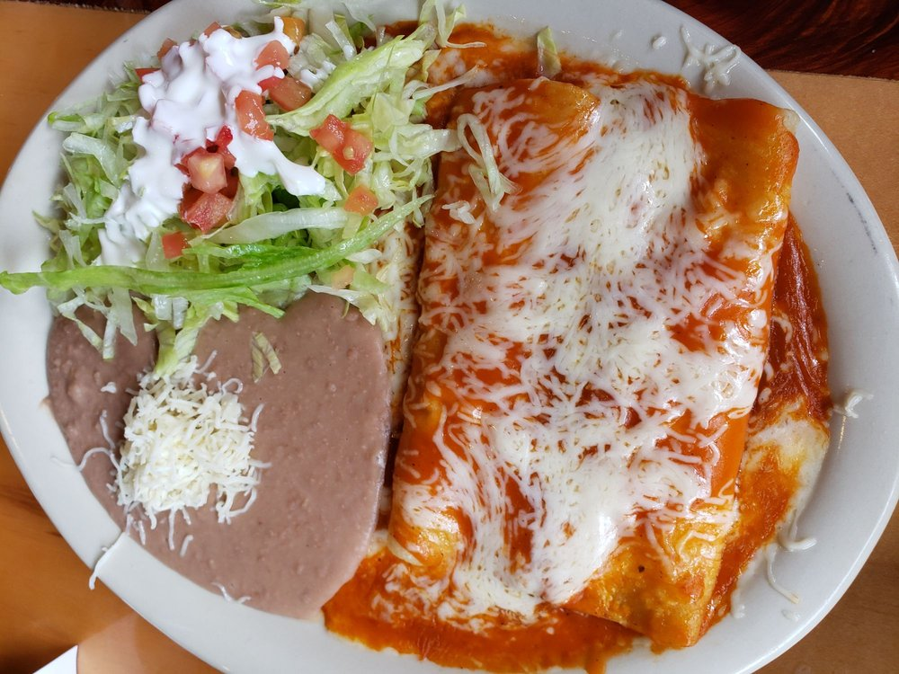 Jalisco Mexican Restaurant: 2105 E Main St, Galesburg, IL