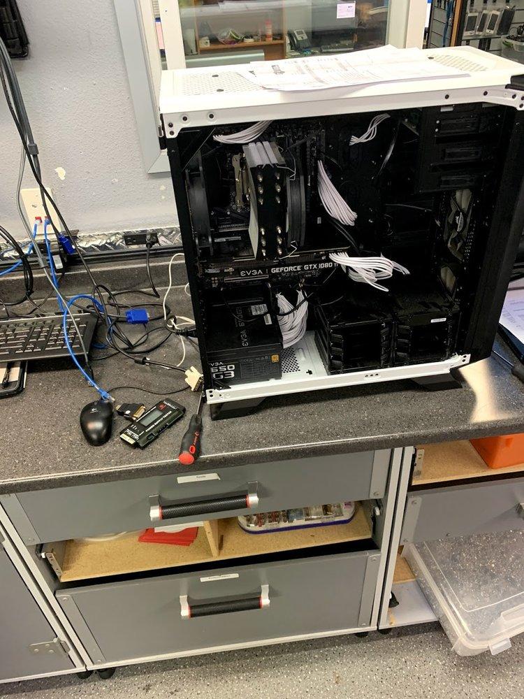 PC Fix - Issaquah