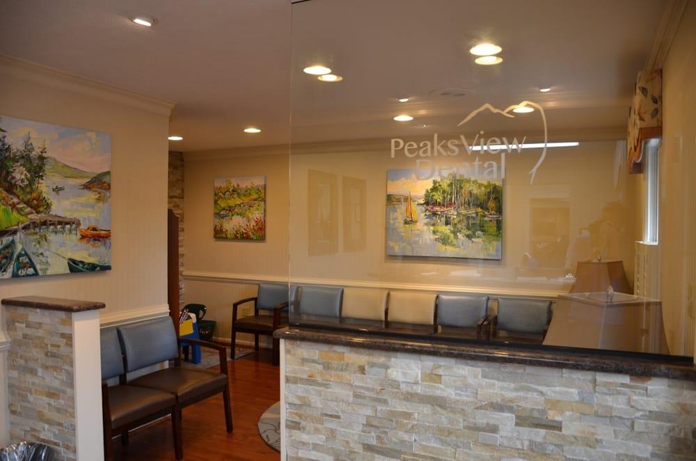 PeaksView Dental: 167 W Main St, Bedford, VA