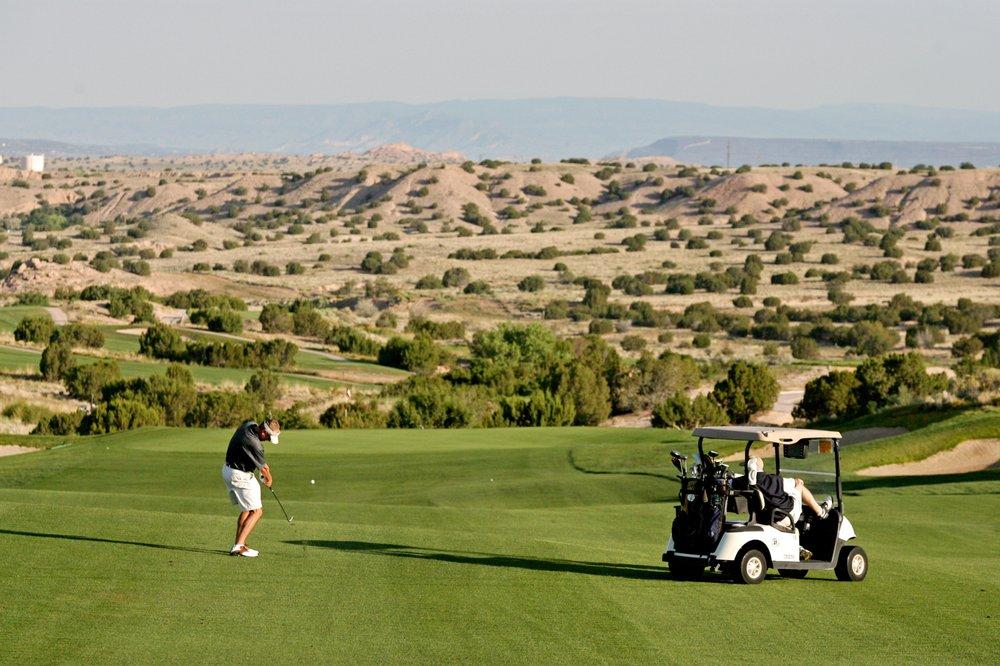 Towa Golf Club: 40 Buffalo Thunder Trl, Santa Fe, NM