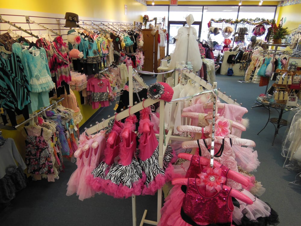 Jack and Jill's Children's Boutique