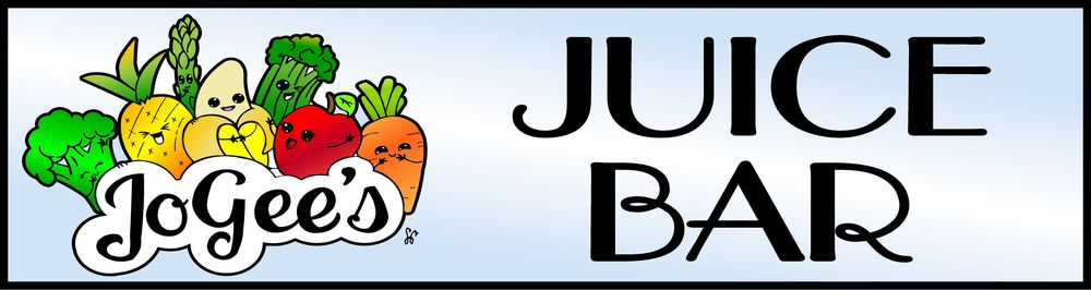 JoGee's Juice Bar: 1695 Sunset Dr, Rock Springs, WY