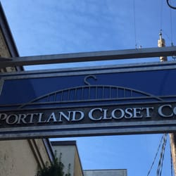 Photo Of Portland Closet Company   Portland, OR, United States. Custom  Cabinets In