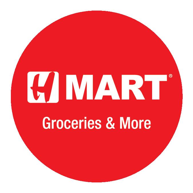 Food from H Mart - Philadelphia