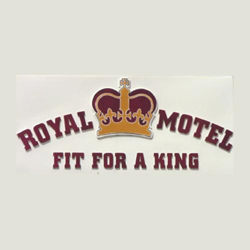 Royal Motel: 903 10th St S, Northwood, IA