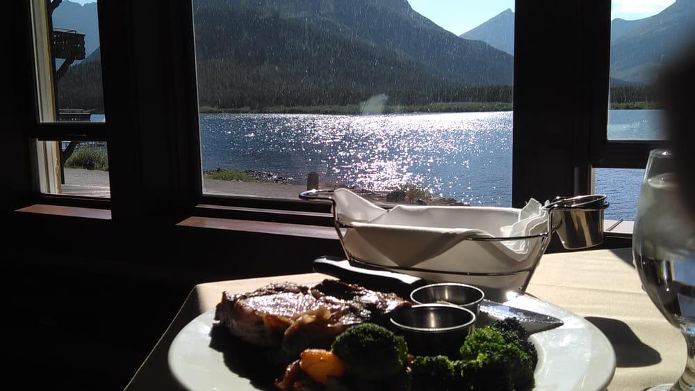 Ptarmigan Dining Room