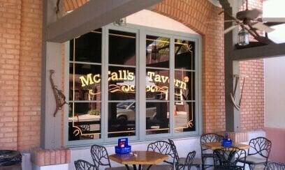 McCall's Tavern