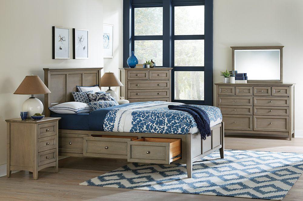 Purewood Furniture