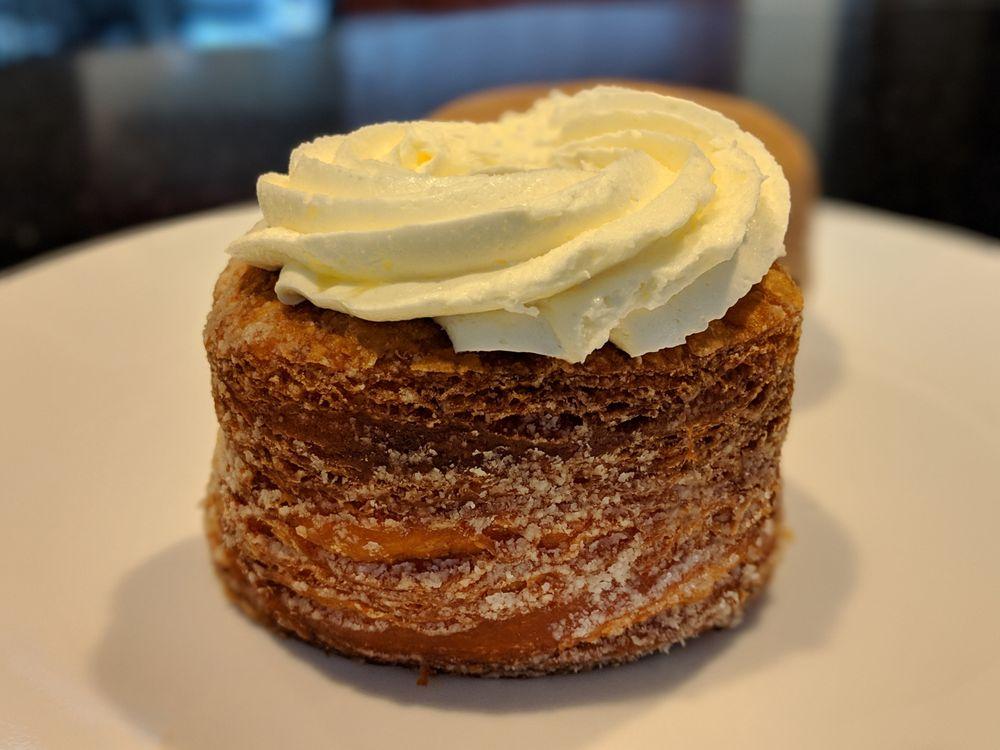 Five Daughters Bakery: 675 Ponce De Leon Ave NE, Atlanta, GA