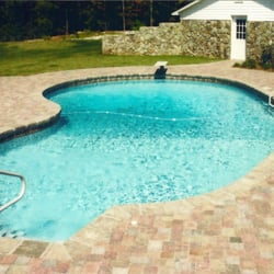 Photo Of Sun Pools Spas Woodland Ga United States Vinyl Liner