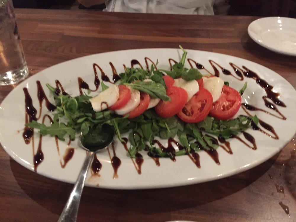 Italian Restaurant Huntersville