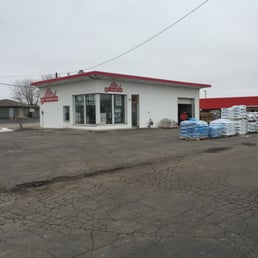 National Salt Distributors - Marysville - 806 Columbus Ave