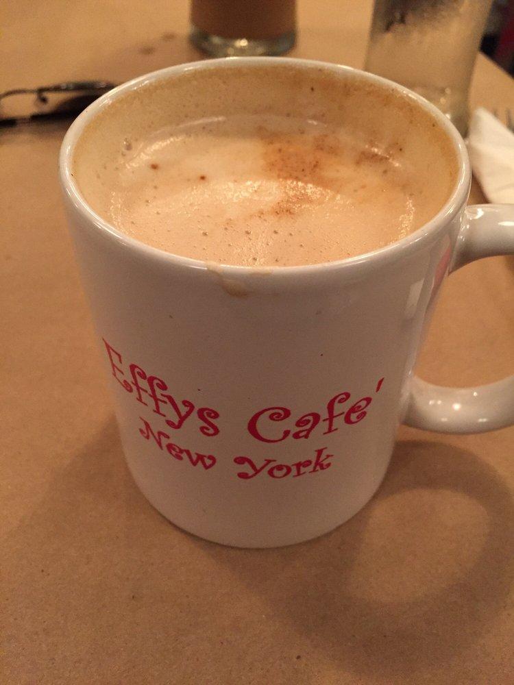 The Most Creamy Vanilla Chai Latte Yelp