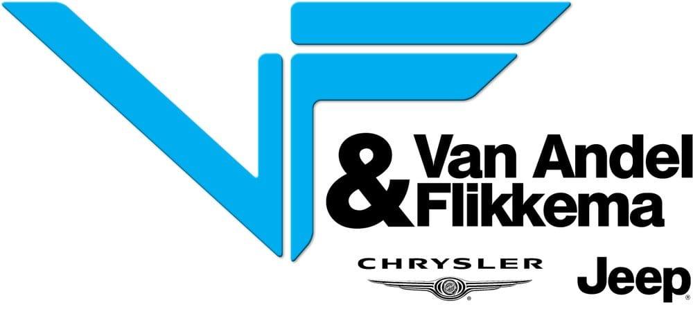Van Andel & Flikkema Chrysler Jeep - 16 Photos & 14 Reviews - Auto