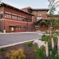 Gene Upshaw Memorial Tahoe Forest Cancer Center Medical Centers