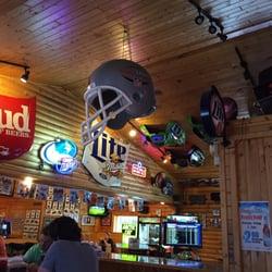 Black Cat Sports Bar Grill Thief River Falls Mn