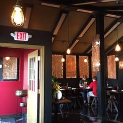 Photo Of Larb Thai Restaurant Brunswick Oh United States Dining Area