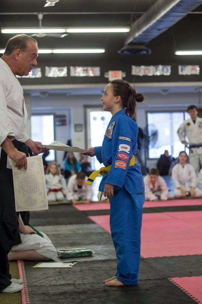 Vermont Martial Arts Academy