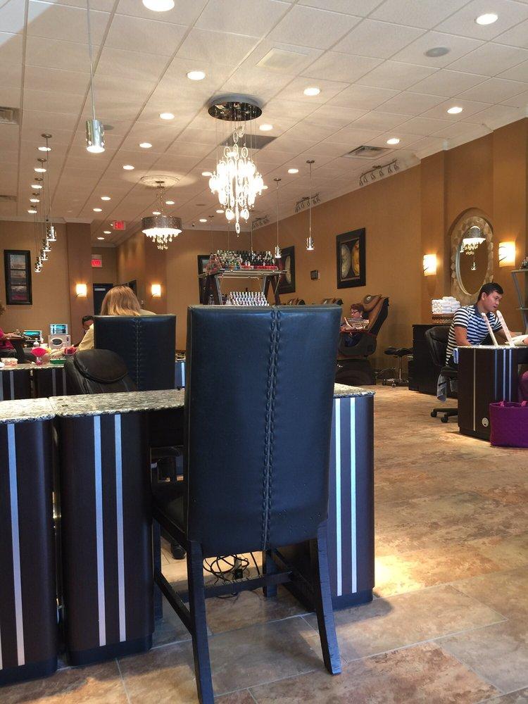 La Belle Nails: 120 Marketplace Cir, Georgetown, KY